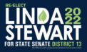 Linda Stewart for Senate